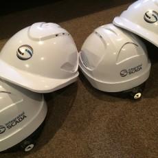 integratedSCADA has new Hard Hats