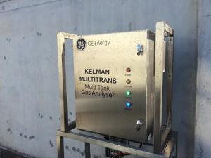 GE Kelman Multitrans DGA