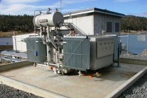 MWS Transformer