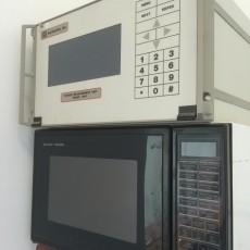 PMU Microwave