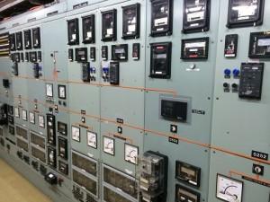North Hobart Substation