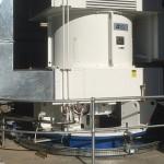 Mini Hydro Generator