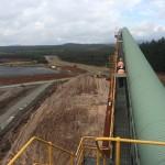 Industrial Facility Conveyer